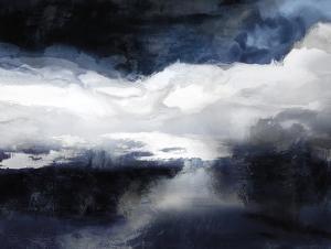 Stormy Skies by Paul Duncan