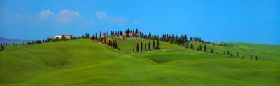 Tuscany - Italy by Paul Franklin