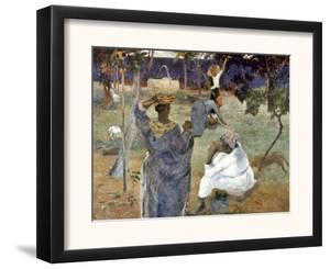 Gauguin: Martinique, 1887 by Paul Gauguin
