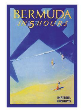 Bermuda in 5 Hours by Paul George Lawler