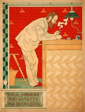 Paul Hankar Architecte