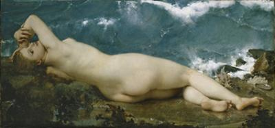 The Wave and the Pearl by Paul Jacques Aimé Baudry