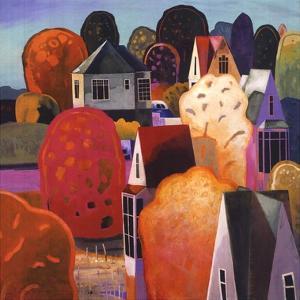 Finally Home by Paul Jorgensen