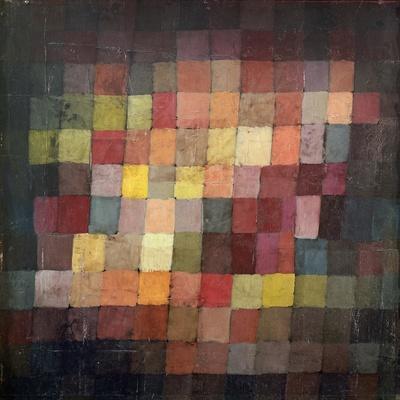 Ancient Harmony, c.1925