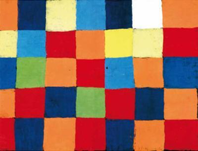 Farbtafel, c.1930