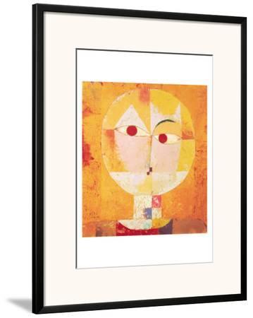 Going Senile, 1902 by Paul Klee