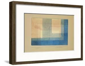 House by the Water by Paul Klee