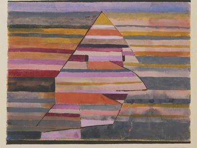 The Pyramid Clown