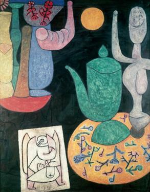 Untitled by Paul Klee