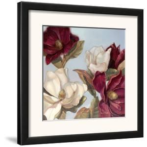 Magnolia by Paul Mathenia