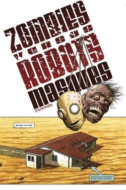 Zombies vs. Robots - Bonus Material by Paul McCaffrey