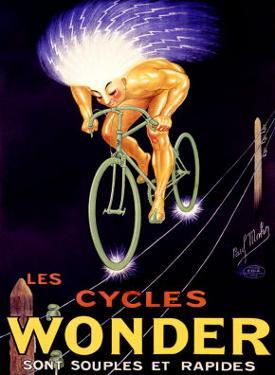 Cycles Wonder by Paul Mohr