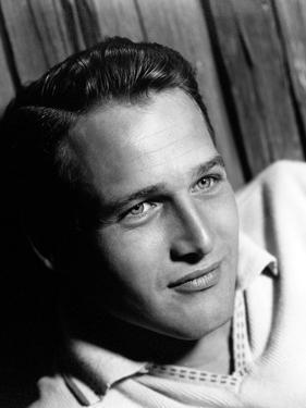 Paul Newman, 1957