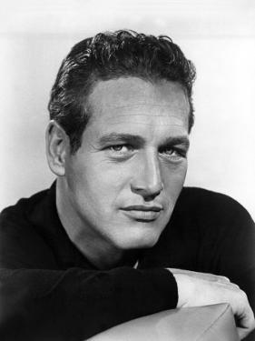 Paul Newman, 1963