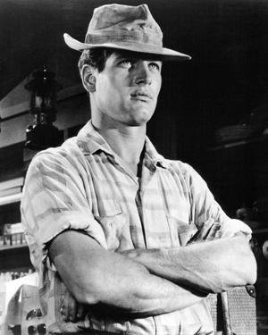 Paul Newman, Hud (1963)