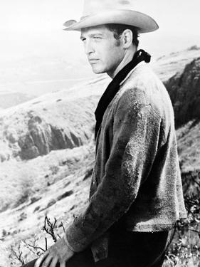 "Paul Newman. ""The Left Handed Gun"" 1958, Directed by Arthur Penn"