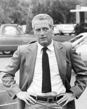 Paul Newman, The MacKintosh Man (1973)