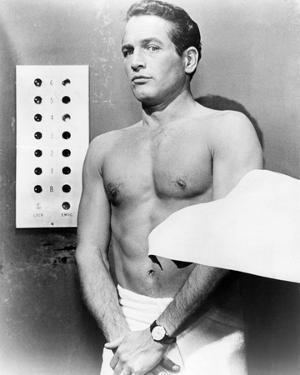 Paul Newman - The Prize