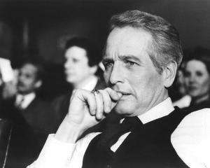 Paul Newman - The Verdict