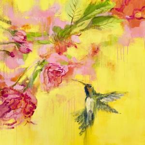 Hummingbird 1 by Paul Ngo