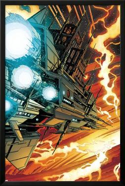 Guardians Of The Galaxy No.1: Marvel Universe by Paul Pelletier