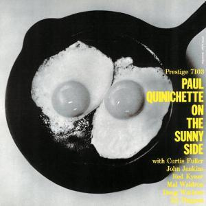 Paul Quinichette - On the Sunny Side