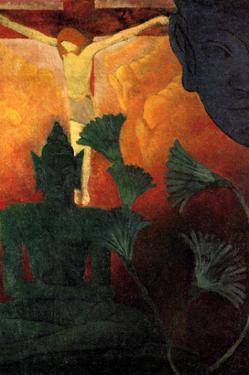 Christ and Buddha by Paul Ranson