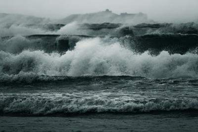 Turbulence by Paul Robinson