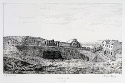 Bastion 66, Siege of Paris, 1870-1871