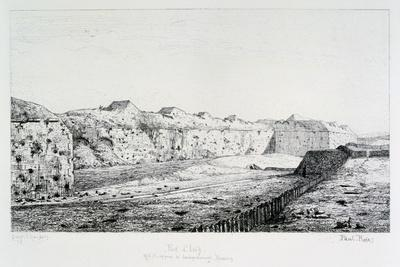Fort D'Issy, Siege of Paris, 1870-1871
