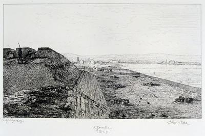 Grenelle, Siege of Paris, 1870-1871