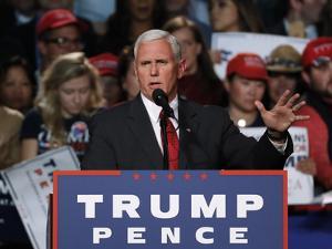 Election 2016 Trump by Paul Sancya