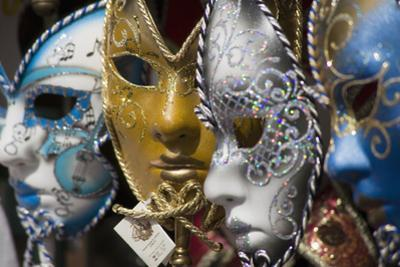 Carnival Masks for Sale by Paul Seheult