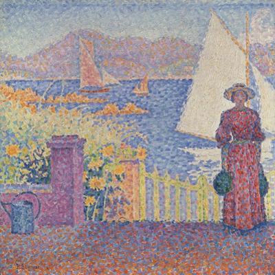At St. Tropez