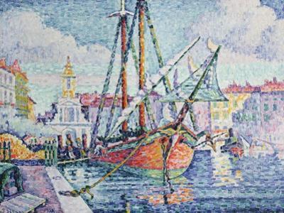 The Port, 1923