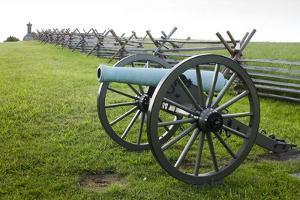 Civil War Memorial, Gettysburg, Pennsylvania by Paul Souders