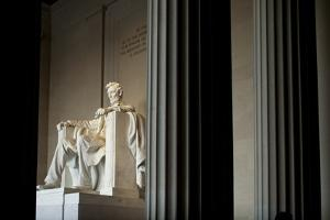 Lincoln Memorial, Washington, DC by Paul Souders
