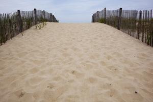 Rehobeth Beach, Delaware by Paul Souders