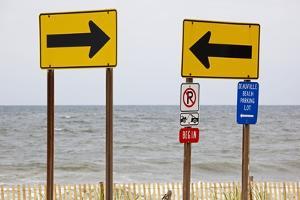 Rehoboth Beach, Delaware by Paul Souders