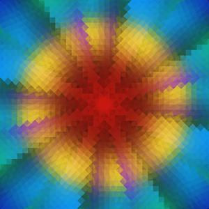 Radial Abstraction by Paul Taylor