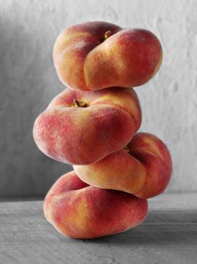 A Pile of Peaches by Paul Williams