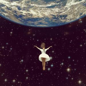 Let It All Go by Paula Belle Flores