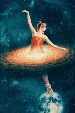 Prima Ballerina Assoluta by Paula Belle Flores