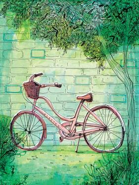 Bicycle by Paula Mills