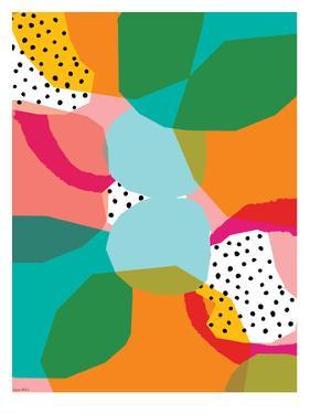 Geometric Shapes by Paula Mills