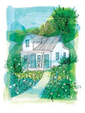 Home by Paula Mills