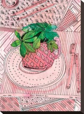 My favourite Mug by Paula Mills