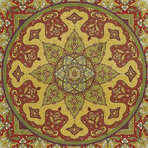 Bukhara I by Paula Scaletta
