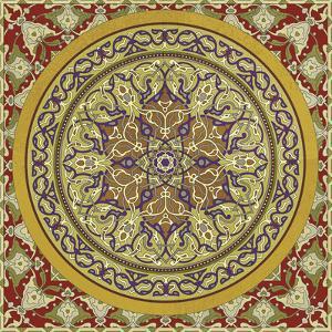 Bukhara II by Paula Scaletta