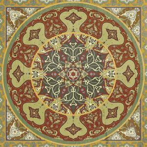 Bukhara IV by Paula Scaletta